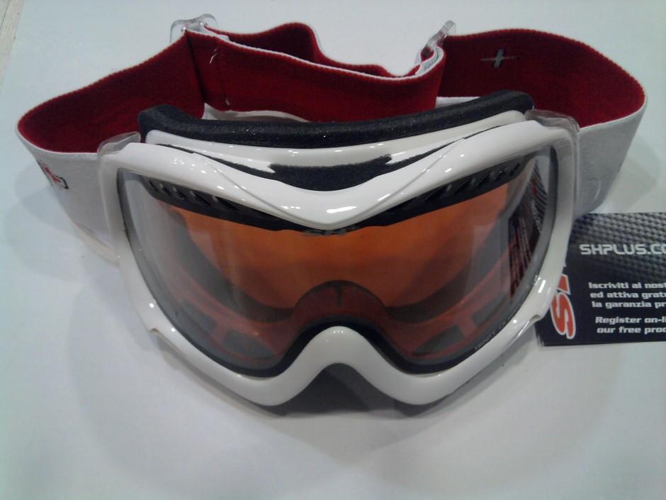 Sh kayak gözlüğü trinity cx brilliant white